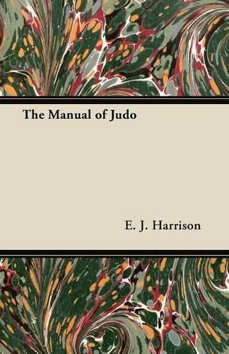 The Manual of Judo