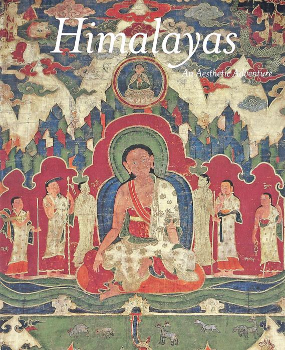 Himalayas – An Aesthetic Adventure