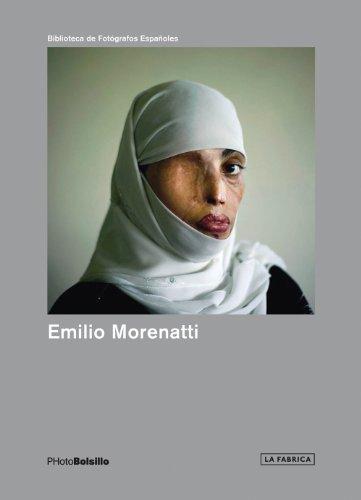 Emilio Morenatti: PHotoBolsillo