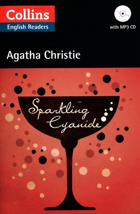 Sparkling Cyanide (+ CD)