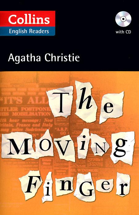 The Moving Finger (+ CD-ROM)