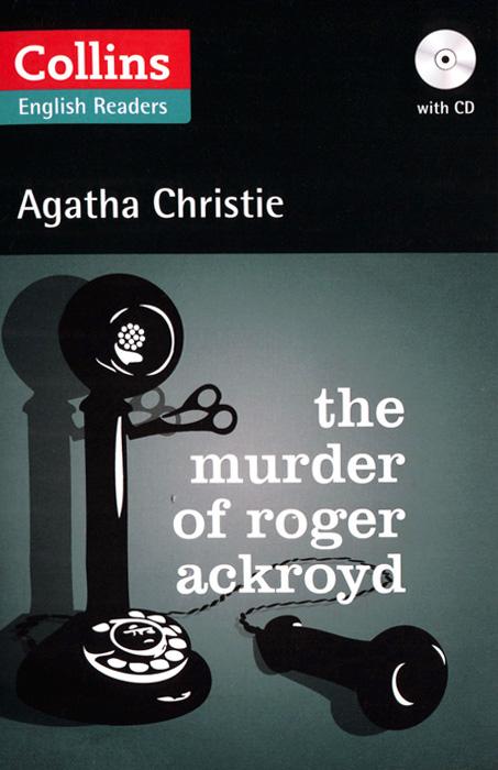 The Murder Of Roger Ackroyd (+ CD)