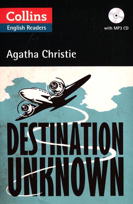 Destination Unknown (+ CD)