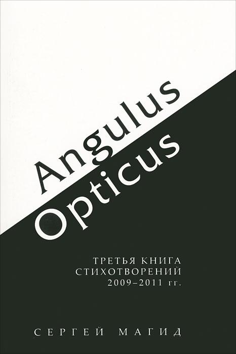Angulus / Opticus. Книга 3. 2009-2011 гг.