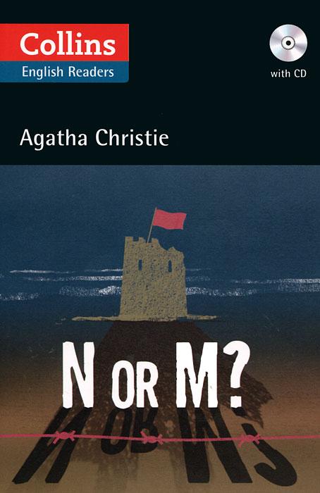 N or M? (+ CD-ROM)