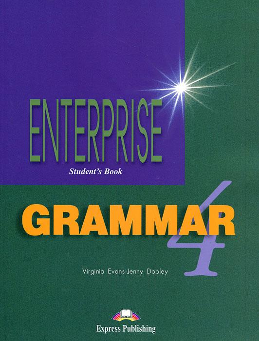 Enterprise: Level 4