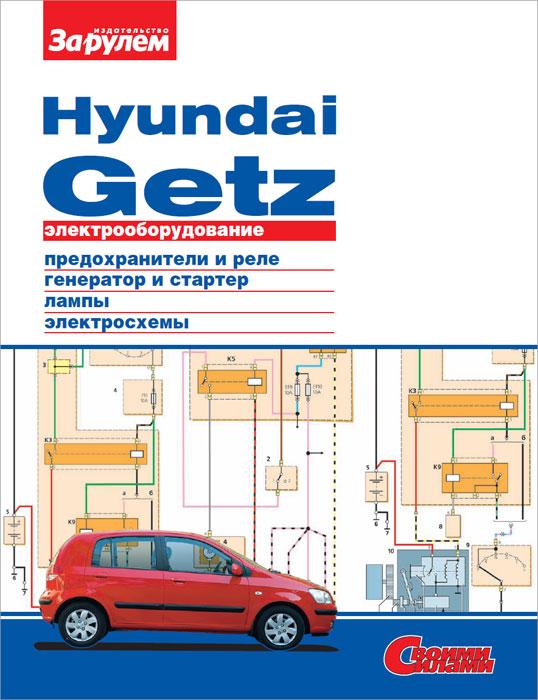 ������������������� Hyundai Getz. ���������������� �����������