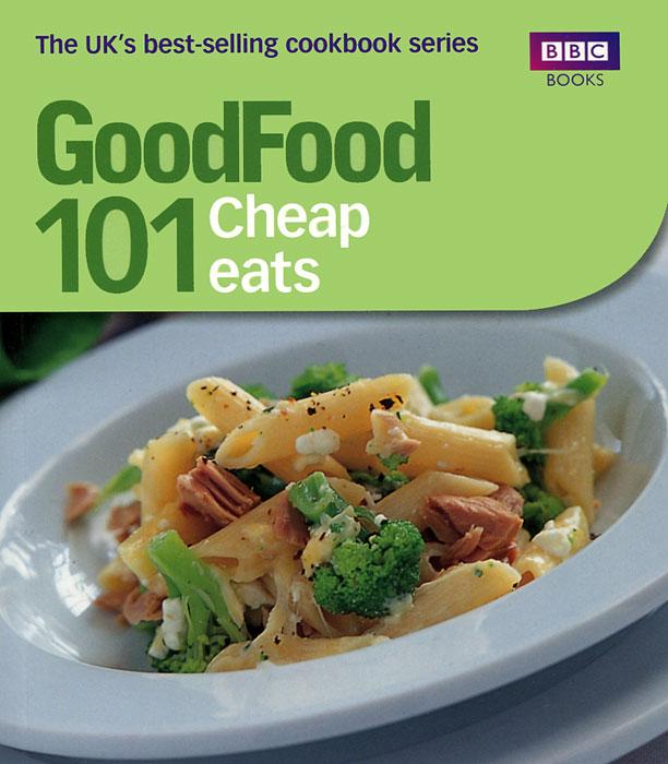 101 Cheap Eats