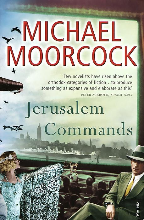 Jerusalem Commands
