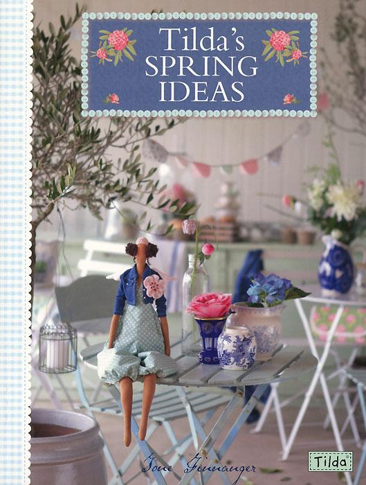 Tildas Spring Ideas