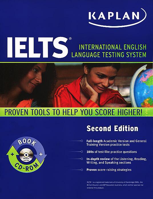 IELTS (+ CD)