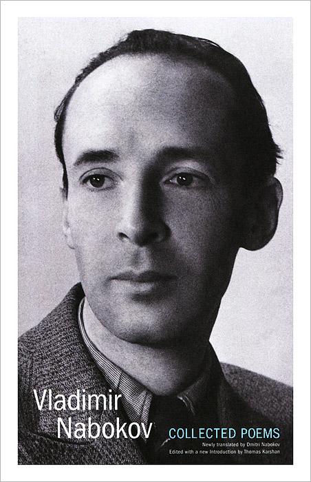 Vladimir Nabokov: Collected Poems