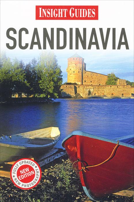 Scandinavia. Joan Gannij, Fran Parnell