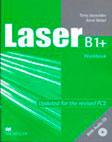 Laser B1+: Workbook (+ CD-ROM)