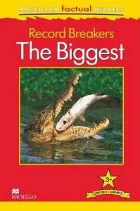 The Biggest: Level 3+