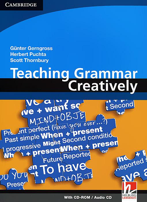 Teaching Grammar Creatively (+ �D)