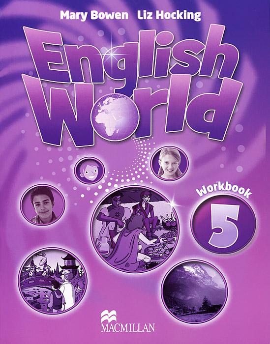 English World 5: Workbook