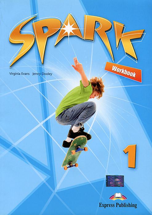 Spark 1: Workbook