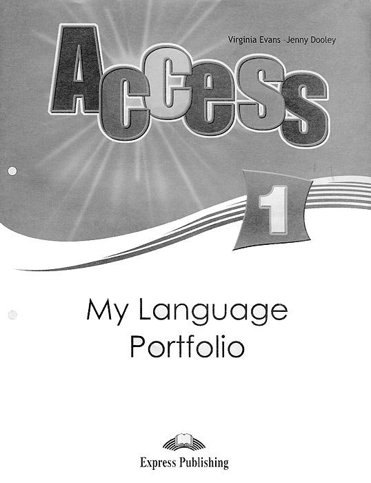 Access 1: My Language Portfolio