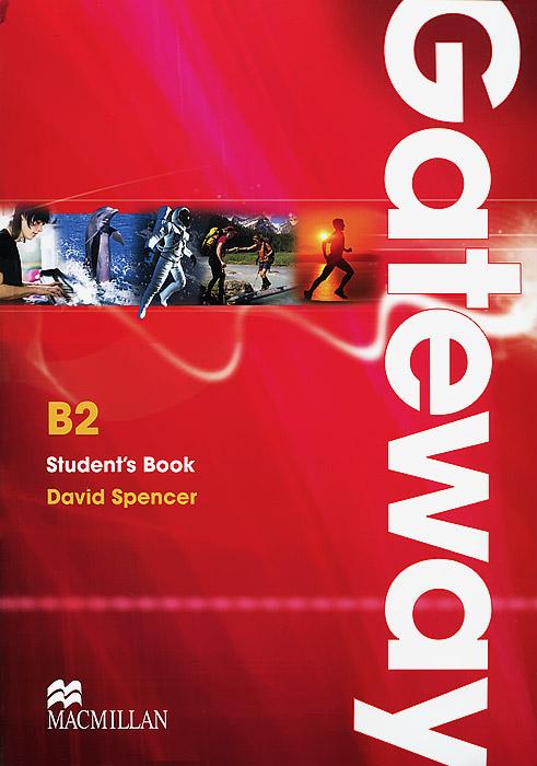 Gateway B2: Student's Book