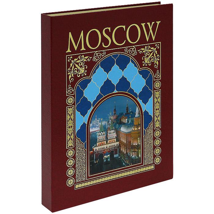 Moscow (подарочное издание)