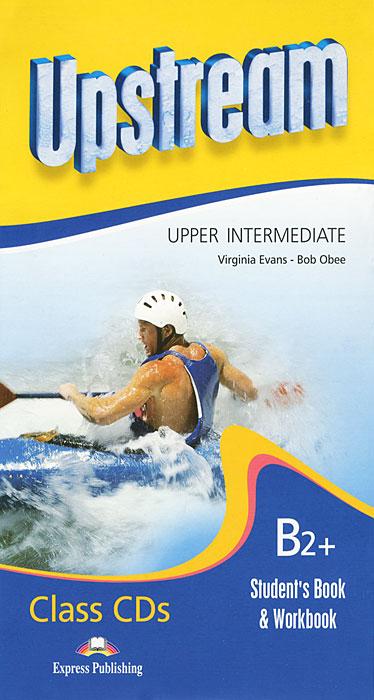 Upper Intermediate B2+ (аудиокурс на 8 CD)