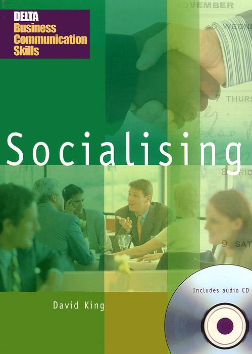 Socialising (+ CD-ROM)