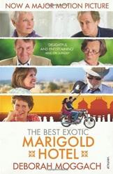 The Best Exotic Marigold Hotel (Film Tie-In)