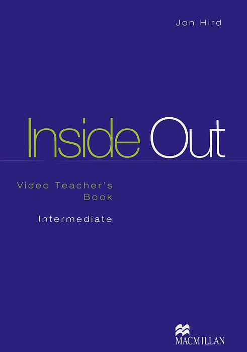 Inside Out: Intermediate: Teacher's Book