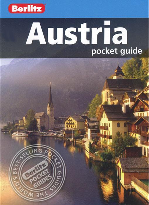 Austria: Berlitz Pocket Guide ( 978-981-268-319-9 )