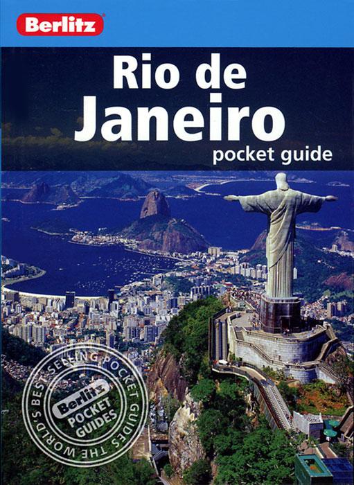 Rio De Janeiro: Berlitz Pocket Guide ( 978-981-268-376-2 )