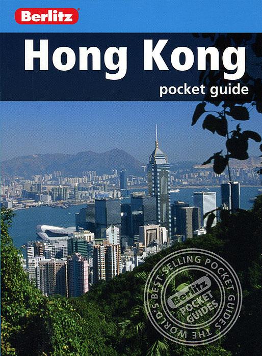 Hong Kong: Pocket Guide ( 978-981-268-872-9 )