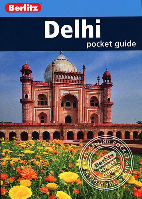 Delhi: Pocket Guide ( 978-981-268-619-0 )