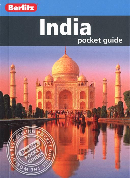 India: Berlitz Pocket Guide ( 978-981-268-497-4 )