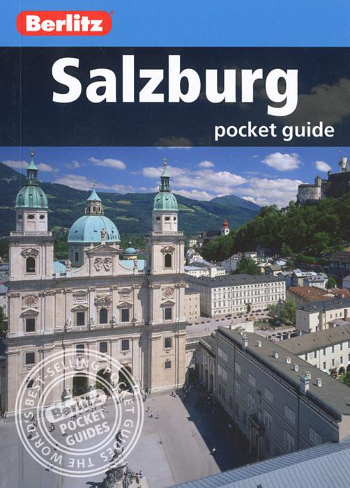 Salzburg: Berlitz Pocket Guide ( 978-178-004-026-4 )