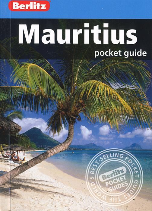 Mauritius: Berlitz Pocket Guide
