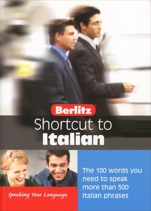 Shortcut to Italian