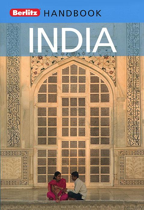 Berlitz Handbook: India ( 978-981-268-906-1 )