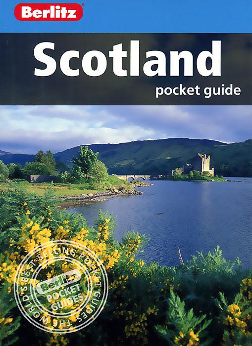 Berlitz: Scotland Pocket Guide ( 978-981-268-880-4 )