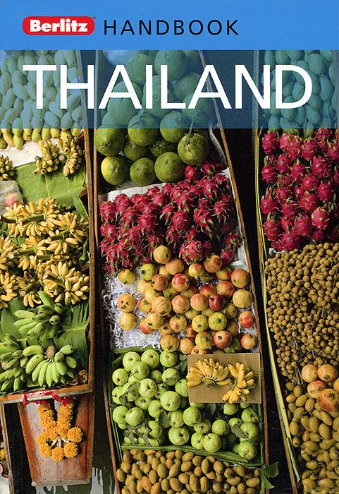 Thailand: Berlitz Handbook ( 978-981-268-903-0 )