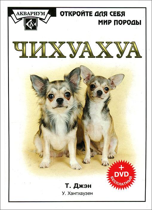 Чихуахуа ( + DVD)