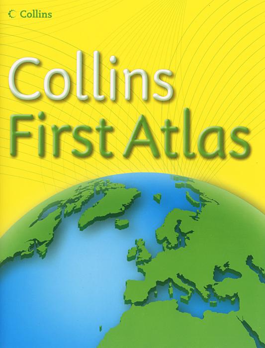 First Atlas