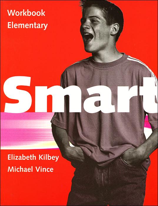 Smart: Workbook Elementary