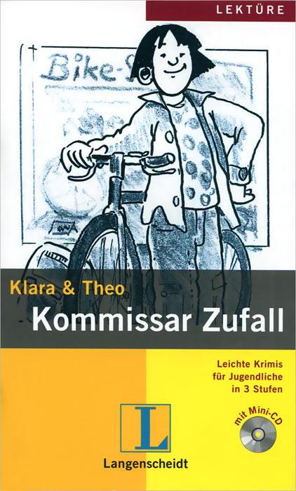 Kommissar Zufall (+ mini-CD)