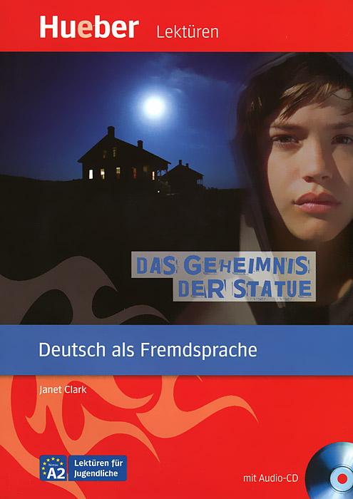Das Geheimnis Der Statue (+ CD-ROM)