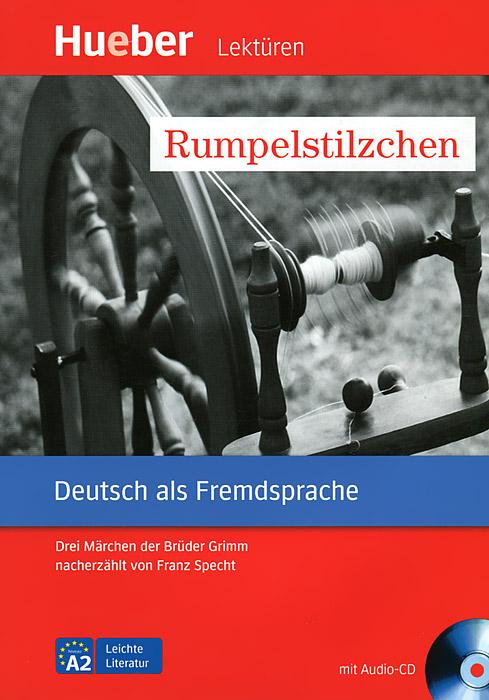 Rumpelstilzchen (+ CD-ROM)