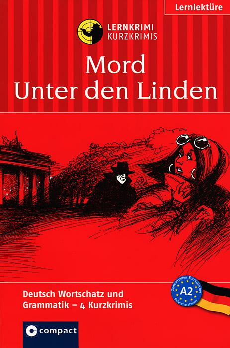 Mord unter den Linden