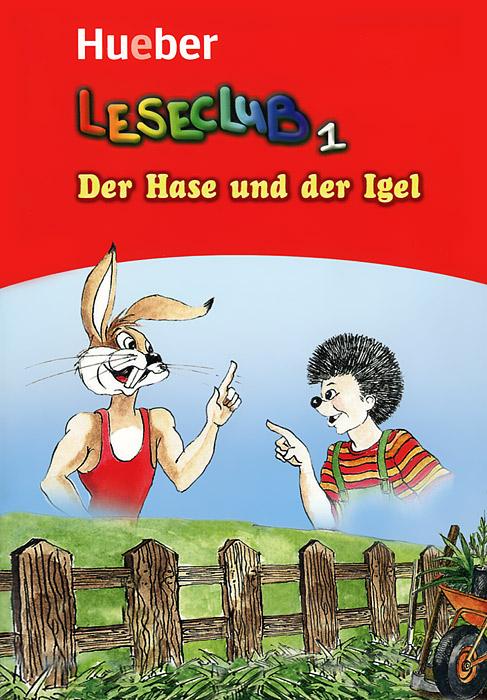 Leseclub 1: Der Hase und der Igel