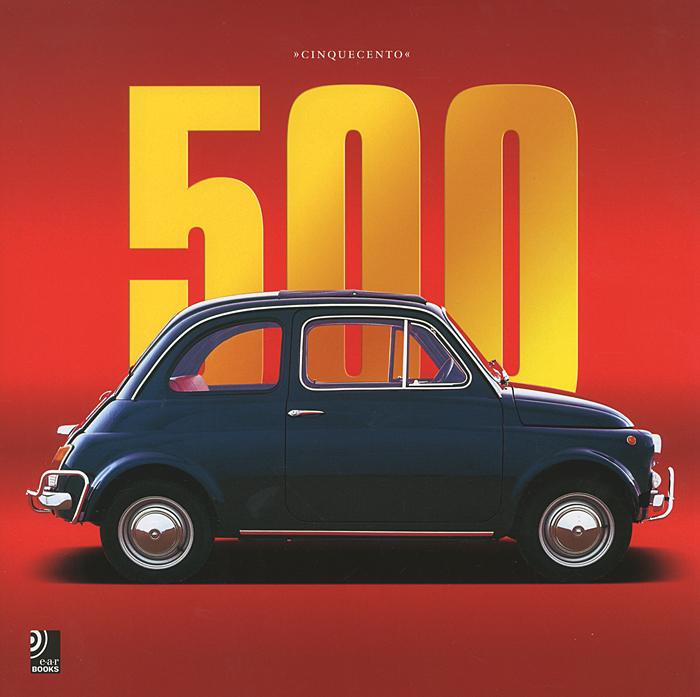 Cinquecento 500 (+ 4 CD) ( 978-3-940004-42-0 )
