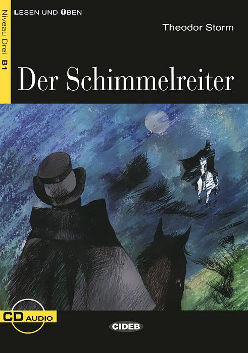 Der Schimmelreiter: Niveau Drei B1 (+ CD)